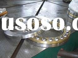 Stainless Steel Thrust ball bearing:51103~51116