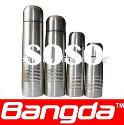 Stainless steel mega vacuum flasks