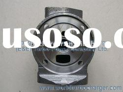 TB34 high quality Bearing Housing Turbo housing