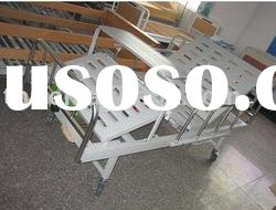 THR-MB216 Manual hospital bed with two function