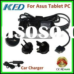 Tablet PC Charger Adapter for Asus Eee Pad TF101 TF201 15V 1.2A Wall Charger