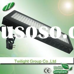 Timer led aquarium light 180w LED reef lamp for coral