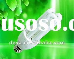 U Shape-3U T3 9mm bulb Energy Saving Lamp(11W)