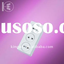 Universal Extension Socket Outlet