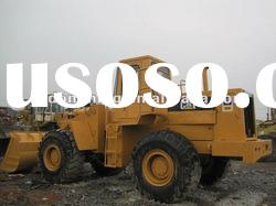 Used Wheel Loader CAT 966E, 0086-15021977028