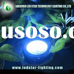 Vegetable 90W UFO led grow panel Lights & Lighting Commercial Lighting Projects