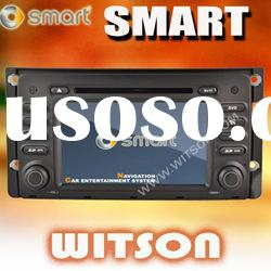 WITSON CAR VIDEO DVD PLAYER FOR SMART 2010-2011
