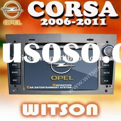 WITSON OPEL CORSA GPS CAR TRACKING SYSTEM