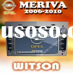 WITSON OPEL MERIVA GPS CAR TRACKING SYSTEM