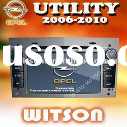 WITSON OPEL UTILITY GPS CAR TRACKING SYSTEM