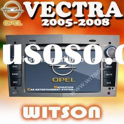 WITSON OPEL VECTRA GPS CAR TRACKING SYSTEM