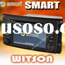 WITSON SMART 2010-2011 CAR VIDEO DVD PLAYER
