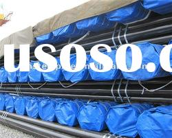 Welded Carbon Steel Line pipe(Manufacturer/Mill)