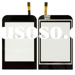Wholesale Touch for Mobile Phone Samsung C3310, Black, Cellphone Accessories