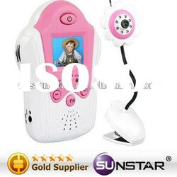 Wholesale Wifi Baby Monitor with night vision
