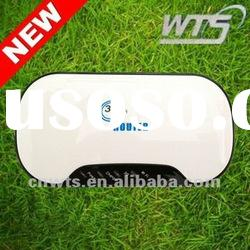 Wireless portable 3G router with Sim slot&battery replace huawei E5830