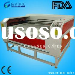 Wood / Fabric / Acrylic CO2 Laser Cutting Machine
