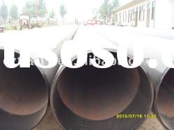 X60 ST 37 ST 52 DIN1629 DIN 2440 API 5L ASTM A106/A53 GR B seamless steel pipe