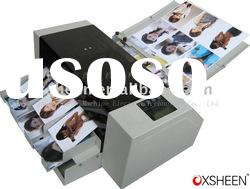 XH-A3 automatic business card slitter machine-1