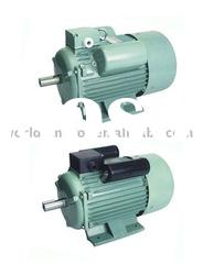 YCL single-phase capacitor start AC motor