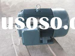 Y Series three phase ac electric induction motor