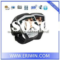 ZX-GD910 Ultra-thin quad-band watch mobile phone