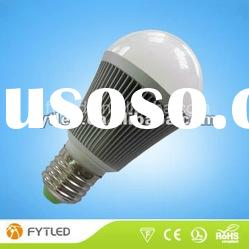 (Samsung smd 5630) Ultra Bright 5W Led Light Bulb with E27 Dimmable