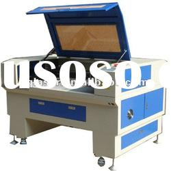 acrylic photo frame laser cutter-JQ1490 with CE