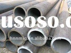 astm a106 seamless steel tubes