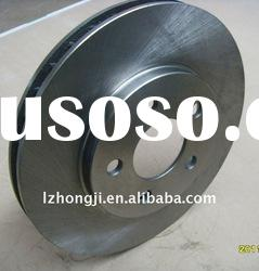 audi car parts brake disc for AUDI