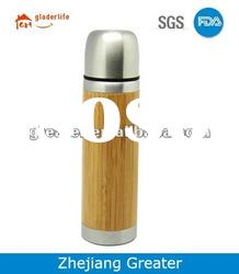 bamboo travel mugs &sport mugs