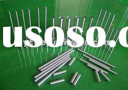 capillary stainless steel tube