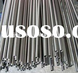 capillary stainless steel tube 316L