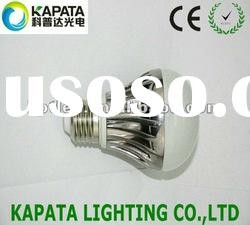 ce/rohs approval high quality led 6W e27 global light bulbs lamp