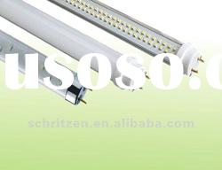 circular led tube light LED tube light T8 with length of 1200mm with c-tick