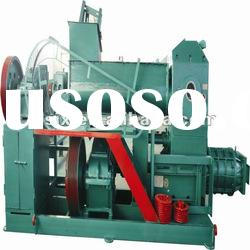 clay brick making machine/JKB45/45D-35 Brick making machinery