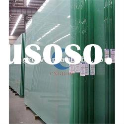 clear,colored&reflective float glass sheet