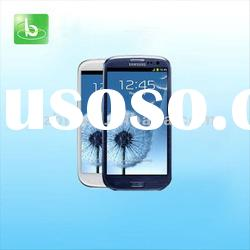 clear screen protector for samsung galaxy s3