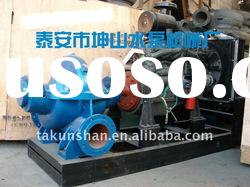 diesel engine irrigation water liquid pump