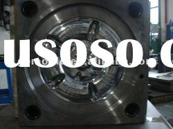 different new style of plastic durable washing machine injection mould/die