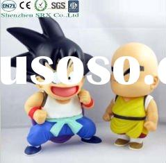 dragon ball z action figure toys