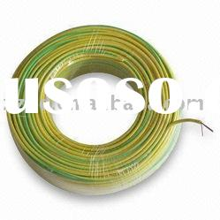 electrical wire with Copper/Aluminum PVC Insulated wire