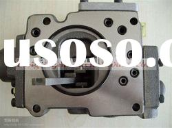 excavator parts K3V hydraulic gear pump