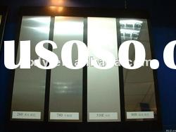factory's lowest price building metarials aluminum sheet 6080