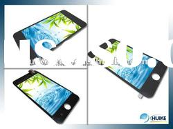 famous brand mobile phone touch screen for ipod touch 1 with 10 months warranty