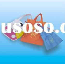 fashion non woven shopping bag promotion bags