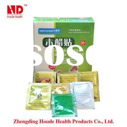 foot detox slimming patch -----wood vinegar foot patch