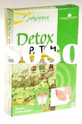 foot patch detox pads to sudan,saudi, egypt, turkey, Iraq,etc