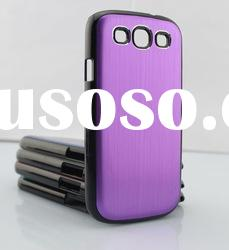 for Samsung GALAXY S3 i9300 combo cellphone case