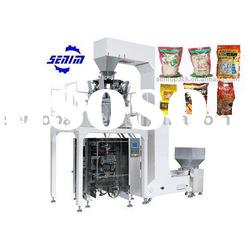 full automatic Vertical weighting and Packing Machine